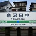 Photos: 魚沼田中