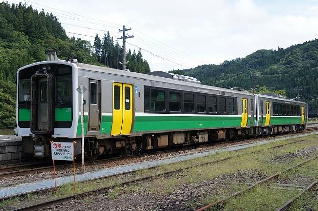キハE120形