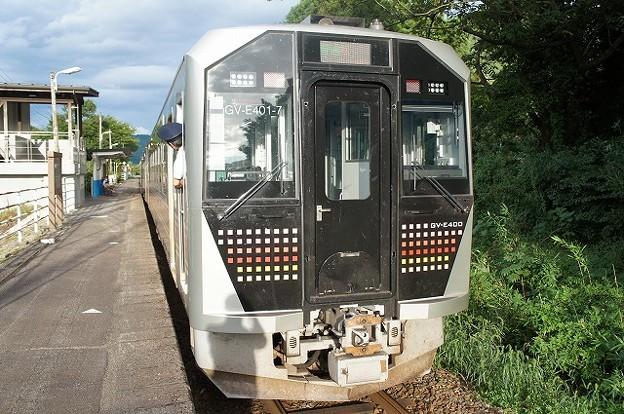 GV-E400系