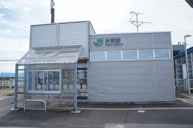 Photos: 大形