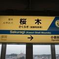 Photos: CM12 桜木