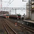 Photos: E231系×E233系
