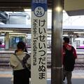 Photos: KS26 けいせいつだぬま