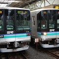 Photos: 2000系×2000系