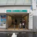 Photos: 日吉