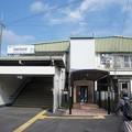 Photos: 競艇場前