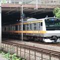 Photos: E233系0番台