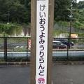 Photos: KO37 けいおうよみうりらんど