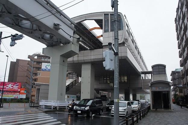 大塚・帝京大学
