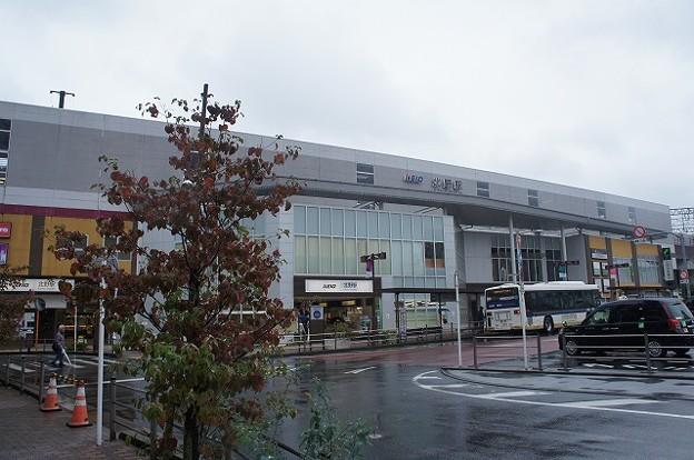 Photos: 北野