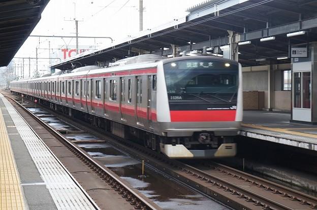 E233系5000番台