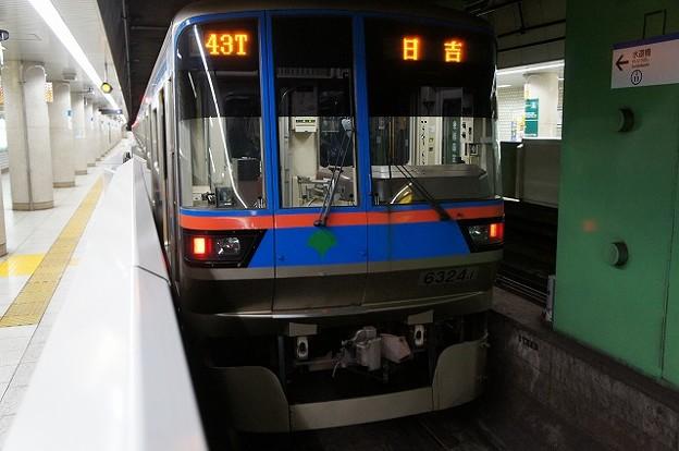 6300系