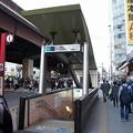 Photos: 仲御徒町