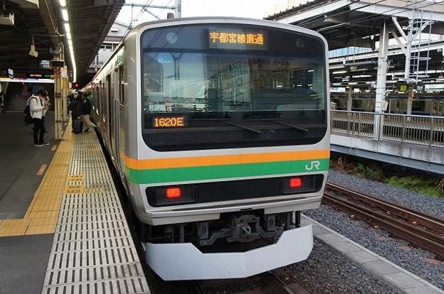 E231系1000番台