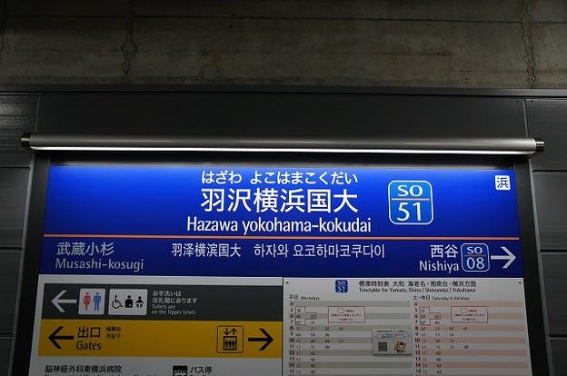 SO51 羽沢横浜国大