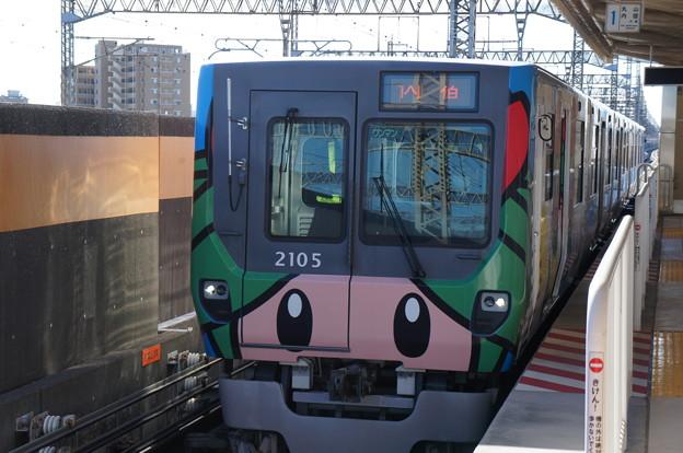 2000系