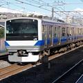 Photos: E531系