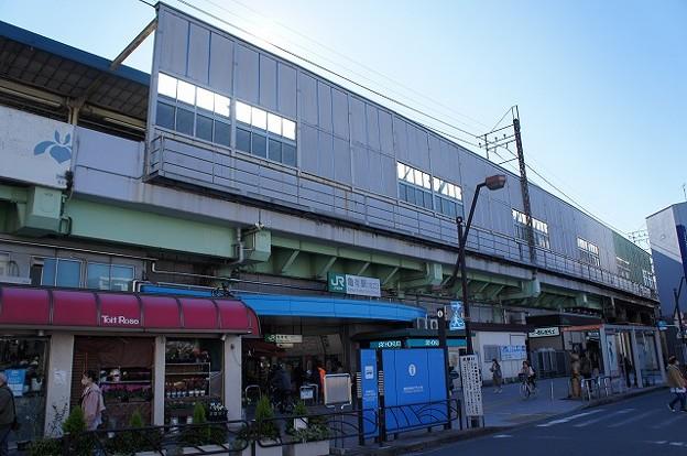 Photos: 亀有