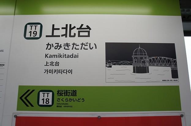 TT19 上北台
