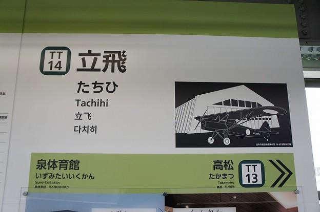 TT14 立飛