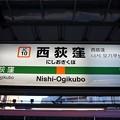 Photos: JC10 西荻窪