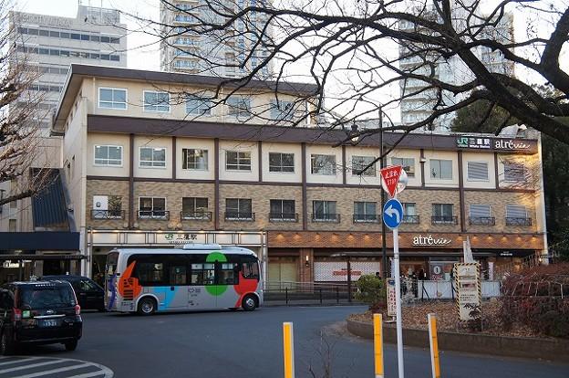 Photos: 三鷹