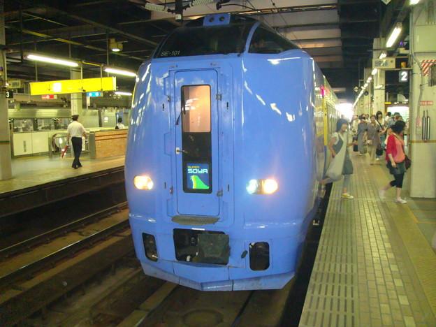 キハ261系0番台