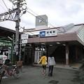 Photos: 徳庵