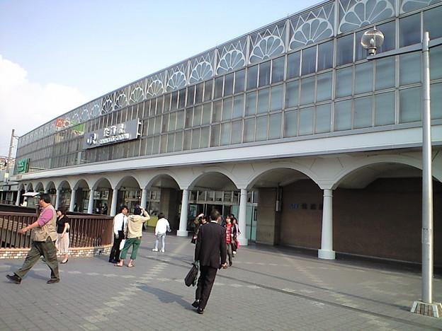 Photos: 住道