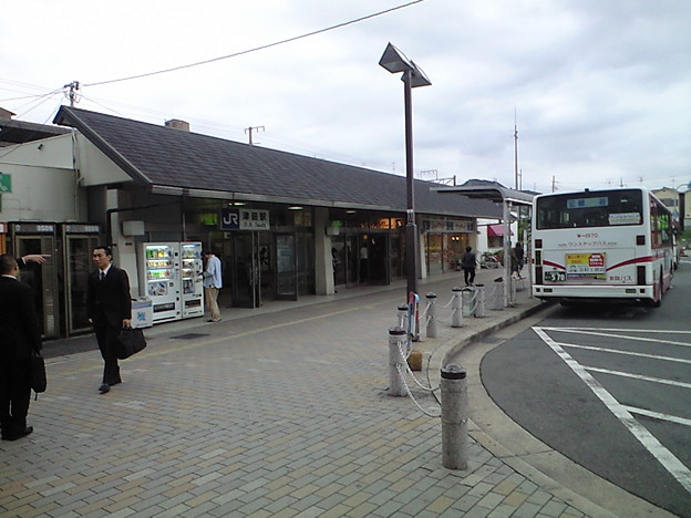 Photos: 津田