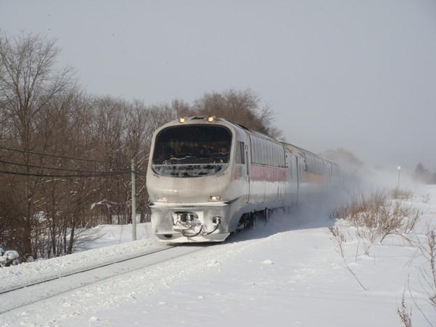 キハ183系5200番台