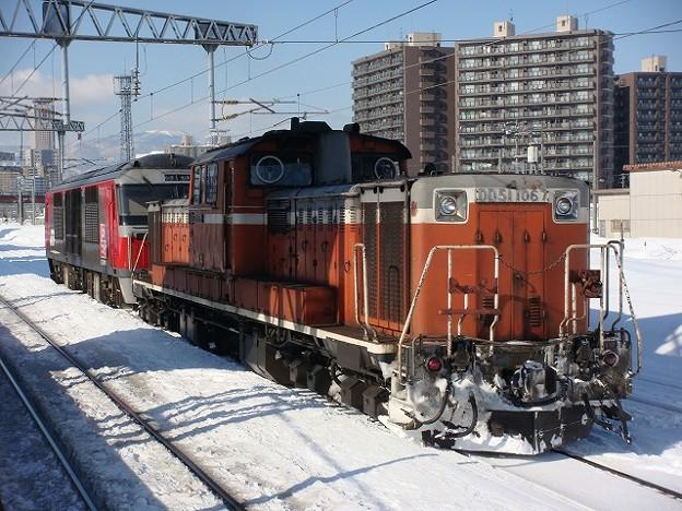 DD51-1067+DF200-108
