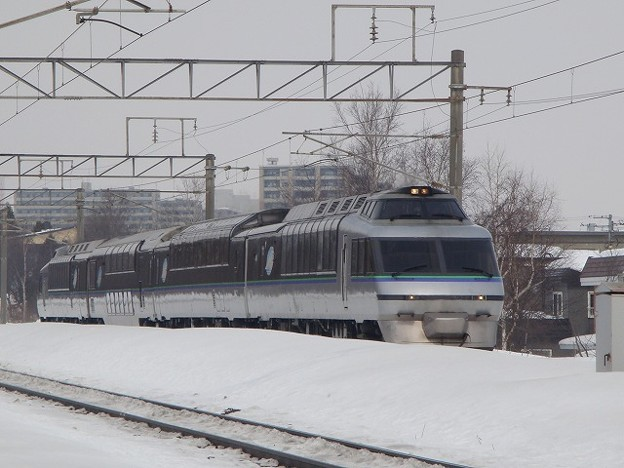 キハ183系5100番台