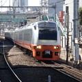 Photos: E653系