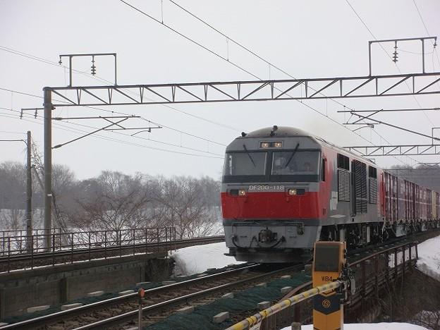 DF200-118