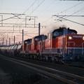 DD51-1146+DD51+DD51