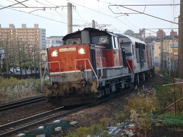 DD51-1147+DF200