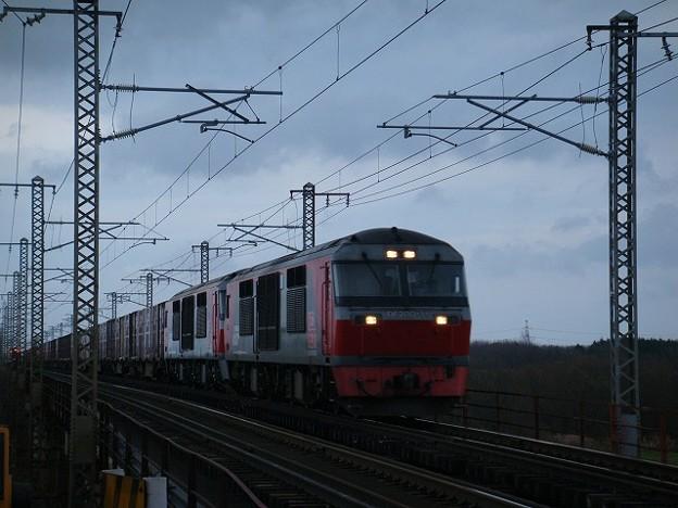 DF200-11+DF200