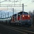 Photos: DD51-1156+DD51