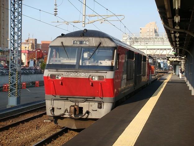 DD51-1166+DF200-54