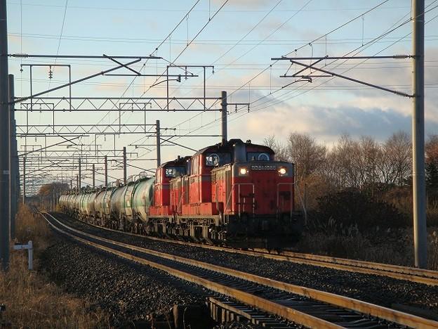 DD51-1086+DD51