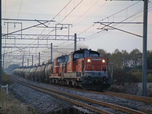 DD51-1165+DD51