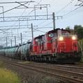 Photos: DD51-1157+DD51