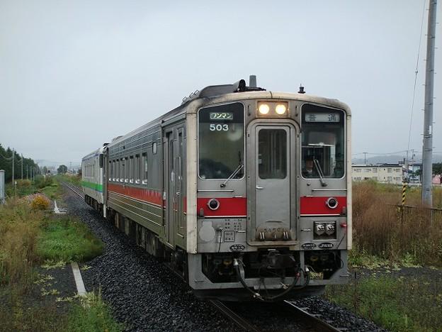 キハ54形