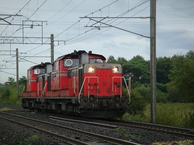 DD51-1086+DD51-1047