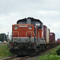 Photos: DD51-1165
