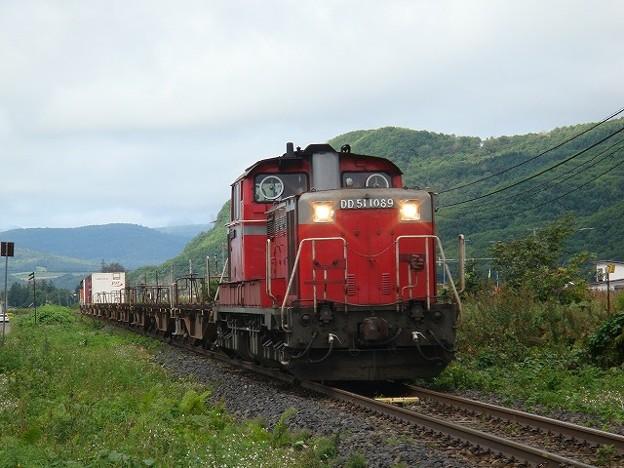 Photos: DD51-1089