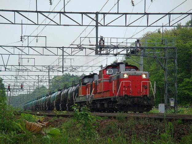 DD51-1089+DD51