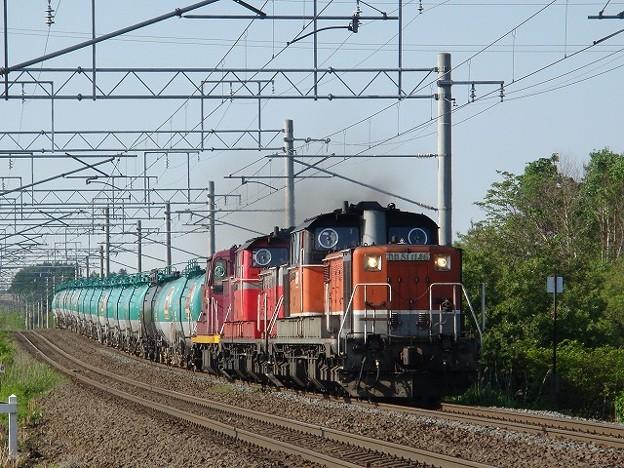 DD51-1146+DD51+DE10