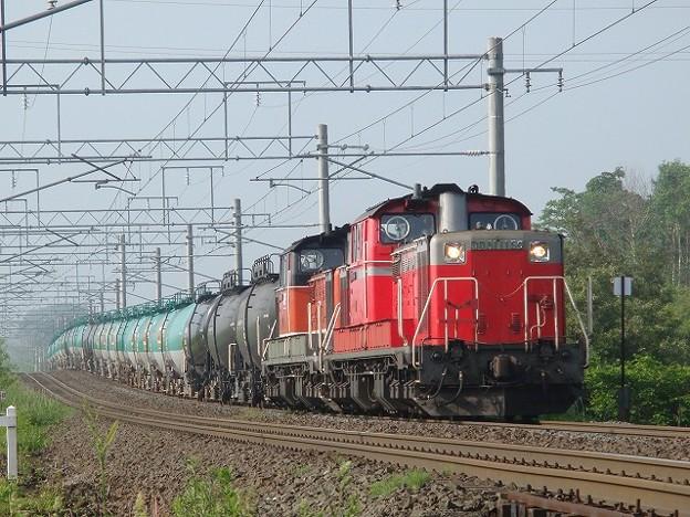 DD51-1150+DD51